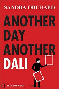 Another Day Another Dali by Sandra Orchard