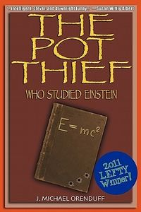 The Pot Thief Who Studied Einstein by J. Michael Orenduff