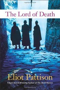 The Lord of Death by Eliot Pattison
