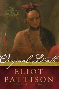 Original Death by Eliot Pattison