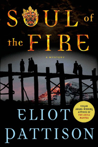 Soul of the Fire by Eliot Pattison