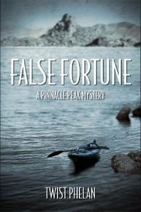 False Fortune by Twist Phelan