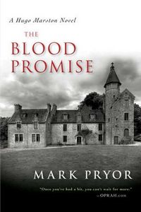The Blood Promise by Mark Pryor