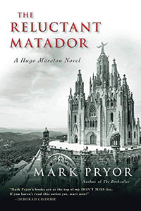 The Reluctant Matador by Mark Pryor