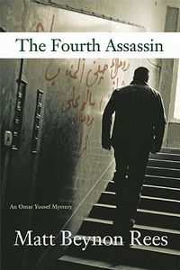 The Fourth Assassin by Matt Beynon Rees