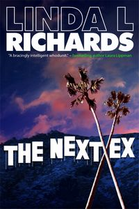 The Next Ex by Linda L. Richards