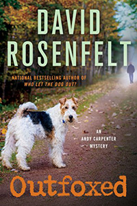 Outfoxed by David Rosenfelt