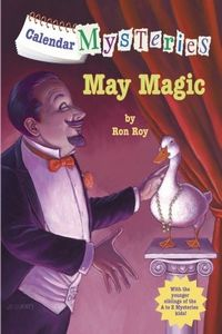 May Magic by Ron Roy