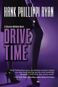 Drive Time by Hank Phillippi Ryan