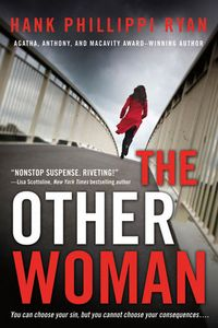 The Other Woman by Hank Phillippi Ryan