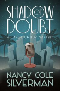Shadow of Doubt by Nancy Cole Silverman