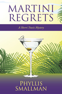 Martini Regrets Phyllis Smallman