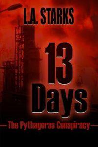 13 Days by L. A. Starks