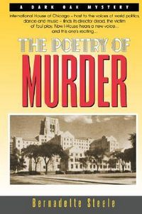 The Poetry of Murder by Bernadette Steele