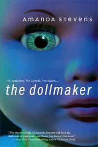 The Dollmaker by Amanda Stevens