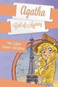 The Eiffel Tower Incident by Steve Stevenson