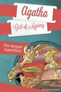 The Kenyan Expedition by Steve Stevenson