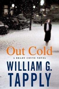 Out Cold by William G. Tapply
