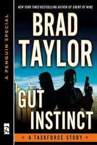 Gut Instinct by Brad Taylor