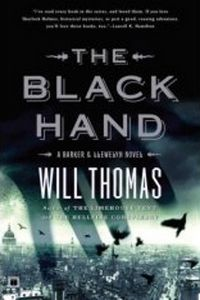 The Black Hand by Will Thomas