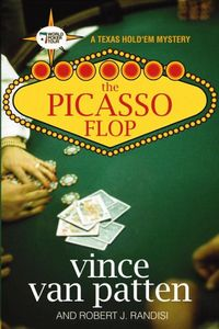 The Picasso Flop by Vince Van Patten and Robert J. Randisi